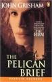 Couverture L'affaire Pélican Editions Penguin books 1995