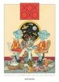 Couverture Xox et Oxo Editions Seuil (Albums jeunesse) 2018