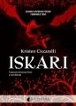 Couverture Iskari, tome 1 : Asha, tueuse de dragons Editions Nocturna 2018