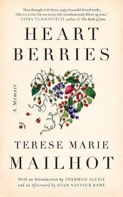 Couverture Heart Berries : A Memoir