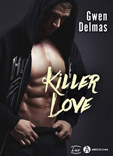 Couverture Killer Love