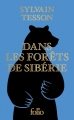 Couverture Dans les forêts de Sibérie Editions Folio  2011