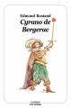 Couverture Cyrano de Bergerac Editions L'École des loisirs (Classiques abrégés) 2018