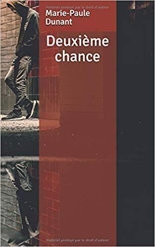 Couverture Deuxième chance