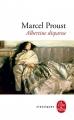Couverture Albertine disparue Editions Le Livre de Poche (Classiques) 2009