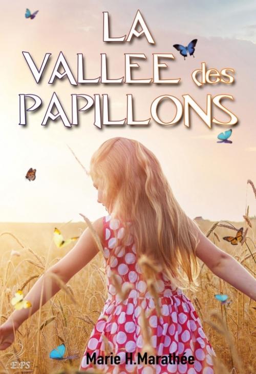 Couverture La vallée des papillons