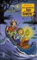 Couverture Les aventures de Tom Sawyer Editions Lire c'est partir 2018