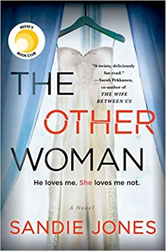 Couverture The Other Woman