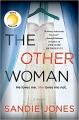 Couverture L'autre femme de ta vie  Editions Minotaur Books 2018