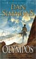 Couverture Ilium, tome 2 : Olympos Editions HarperVoyager 2011