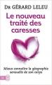 Couverture Le nouveau traité des caresses Editions J'ai Lu (Bien-être) 2014