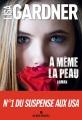 Couverture A même la peau Editions Albin Michel 2019