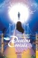 Couverture Destins Croisés, tome 1 Editions Jets d'encre (SF/Fantasy) 2018