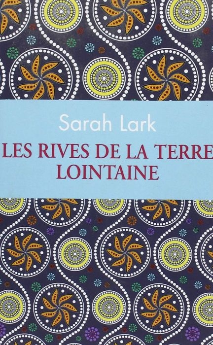 Couverture Lizzie et Michael, tome 1 : Les rives de la terre lointaine