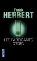 Couverture Les Fabricants d'Eden Editions Pocket 2006