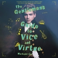 Couverture The Gentleman's Guide to Vice and Virtue Editions HarperAudio 2017