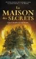 Couverture La maison des secrets, tome 1 Editions 12-21 2018