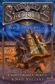 Couverture La maison des secrets, tome 2 : La bataille fantastique Editions Balzer + Bray 2014