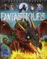 Couverture Créatures fantastiques Editions Fleurus (La grande imagerie) 2010