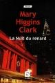 Couverture La Nuit du renard Editions de la Loupe (17) 2009