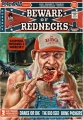 Couverture Doggybags présente, tome 3 : Beware of Rednecks Editions Ankama (Label 619) 2018
