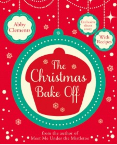 Couverture The great Christmas bake off