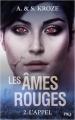 Couverture Les Ames rouges, tome 2 : L'Appel Editions Pocket (Jeunesse) 2018