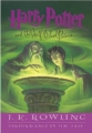 Couverture Harry Potter, tome 6 : Harry Potter et le prince de sang-mêlé Editions Listening Library 2005