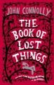 Couverture Le Livre des choses perdues Editions Washington Square Press 2007