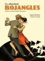 Couverture En attendant Bojangles (BD) Editions France Loisirs 2018