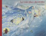 Couverture La vraie place des étoiles Editions L'École des loisirs (Lutin poche) 2017