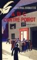 Couverture A.B.C. contre Poirot / ABC contre Poirot Editions Le Masque 2018