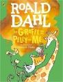 Couverture La girafe, le pélican et moi Editions Puffin Books 2016