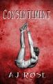 Couverture Echange de pouvoir, tome 3 : Consentement Editions Juno publishing 2018