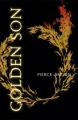 Couverture Red rising, tome 2 : Golden son Editions Hodder & Stoughton (Paperbacks) 2015