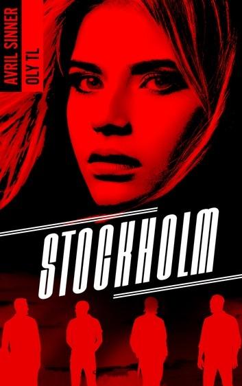 Couverture Stockholm
