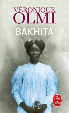 Couverture Bakhita