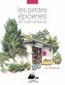Couverture Les petites épiceries de mon enfance Editions Philippe Picquier (Corée) 2018