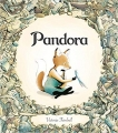 Couverture Pandora Editions Frances Lincoln (Children's Books) 2017