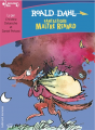 Couverture Fantastique maître Renard Editions Gallimard  (Ecoutez lire - Jeunesse) 2018