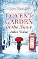 Couverture Un Noël à Covent Garden Editions HarperCollins 2017