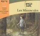 Couverture Les minuscules (Benson) Editions Gallimard  (Ecoutez lire - Jeunesse) 2015