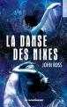 Couverture La danse des Nixes Editions La Condamine 2018