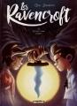Couverture Les Ravencroft, tome 2 : Rien n'est comme il semble Editions Kramiek 2018