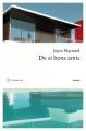 Couverture De si bons amis Editions Philippe Rey 2019