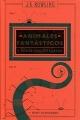 Couverture Les animaux fantastiques / Les animaux fantastiques : Vie & habitat Editions Salamandra 2017