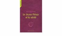 Couverture Le jeune prince et la vérité Editions Actes Sud (Junior) 2006