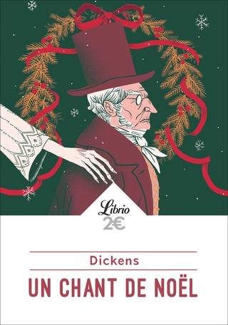 Couverture Un chant de Noël / Un conte de Noël / Cantique de Noël / Le drôle de Noël de Scrooge / Le Noël de monsieur Scrooge