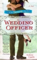 Couverture The Wedding Officer Editions Bantam Books 2008