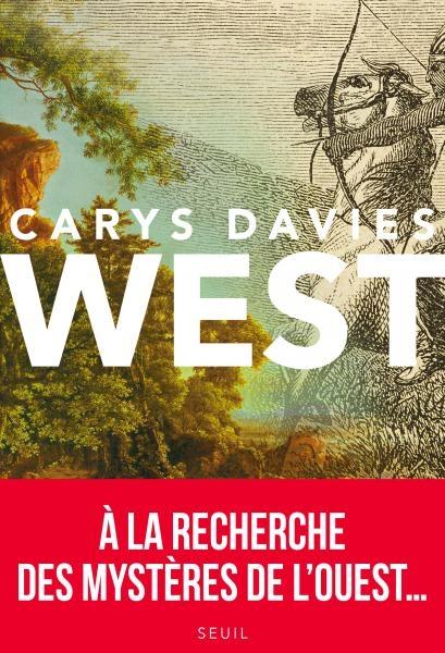 Couverture West